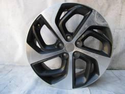 "Hyundai. 7.5x19"", 5x114.30, ET53, ЦО 67,1мм."