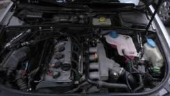Двигатель AMB Ауди А4 1.8 турбо. Шкода, Пасат