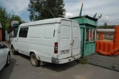 ГАЗ 2705. Продается , 2 000куб. см., 1 500кг., 4x2