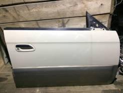 Дверь передняя правая Subaru Lancaster BH