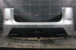 Бампер задний - Lada X-RAY (2015-н. в. )
