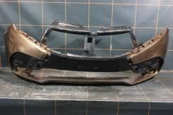 Бампер передний - Lada X-RAY (2015-н. в. )