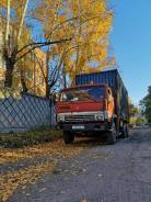 КамАЗ 53212. Камаз 53212 контейнеровоз, 10 000куб. см., 20 000кг., 6x4