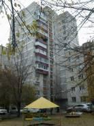 1-комнатная, улица Саратовская 2а. Железнодорожный, агентство, 36кв.м.