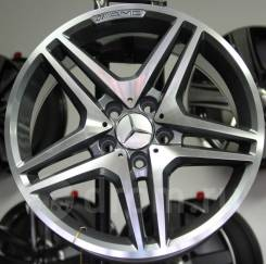 "Mercedes. 7.5x16"", 5x112.00, ET35, ЦО 66,6мм. Под заказ"