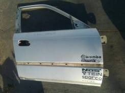 Дверь Honda Domani MB4, D16A