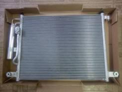 Радиатор кондиционера. Chevrolet Aveo, T200, T250 Двигатели: L14, L44, L91, L95, LBF, LBJ, LDT, LHQ, LMU, LQ5, LV8, LX5, LX6, LXT, LXV, LY4