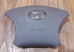 Крышка подушки безопасности. Toyota: Land Cruiser, Ipsum, Camry, Land Cruiser Prado, Alphard