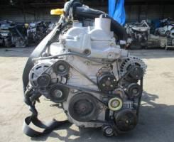 Двигатель Nissan 1.6 HR16DE из Японии! Гарантия! Установка!