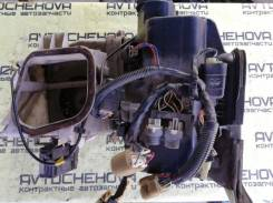 Проводка печки Toyota Land cruiser, передняя