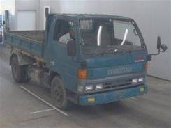 Mazda Titan. Продам самосвал, 4 000куб. см., 2 500кг., 4x2