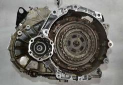 АКПП. Volkswagen Jetta Volkswagen Golf Двигатель CAXA