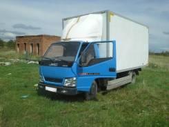 JMC. Продам грузовик , 2 800куб. см., 3 000кг., 4x2