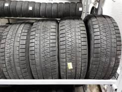 Pirelli Ice Asimmetrico. Зимние, без шипов, 2014 год, 5%, 4 шт