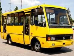 БАЗ Эталон А079. Автобус Эталон, 2011, с маршрутом, 23 места, С маршрутом, работой