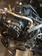 Двигатель Фольксваген Touareg BAC 2.5 TDI VW 2009