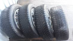 Bridgestone Ice Cruiser 5000. Зимние, шипованные, 20%, 4 шт