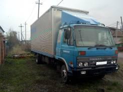 Nissan Diesel Condor. Продается грузовик Nissan Dizel Kondor, 6 925куб. см., 5 000кг., 4x2