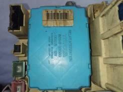 Блок предохранителей, реле. Toyota Windom, VCV10, VCV11 Toyota Scepter, SXV10, SXV15, SXV15W, VCV10, VCV15, VCV15W Toyota Camry, VCV10 Двигатели: 3VZF...