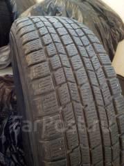 Dunlop Graspic DS3. Зимние, без шипов, 2013 год, 20%, 4 шт