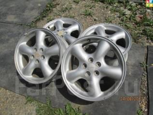 """Subaru. x16"""", 5x100.00"""
