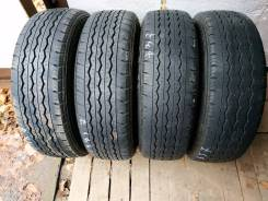 Bridgestone RD613 Steel. Летние, 2001 год, 10%, 4 шт