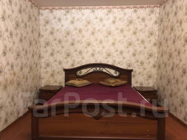 2-комнатная, улица Вокзальная 72. Хабаровский край, 70кв.м.