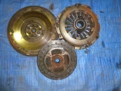 Сцепление. Subaru Forester, SG, SG5