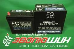 Fujito Quality. 55А.ч., Прямая (правое), производство Япония
