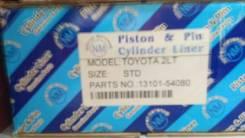 Поршень. Toyota Crown, LS120, LS120G, LS130, LS130G, LS130W Двигатель 2LTHE. Под заказ
