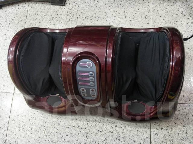 Фарпост владивосток массажеры массажер роликовый с шипами