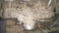 Трубка насоса топливного высокого давления. Nissan Atlas, APR72L Двигатель 4HG1