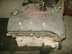Двигатель в сборе. Mitsubishi: Lancer, Lancer Evolution, ASX, Outlander, Galant Fortis Двигатель 4B11
