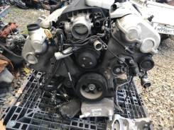 Коллектор впускной. Porsche Cayenne, 957 Двигатель M4851