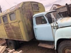 ГАЗ 53. Продам 1989 года, 4 500кг., 4x2