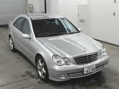 Mercedes-Benz C-Class. WDC2030522R230092, M272 920