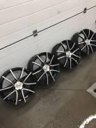 "NZ Wheels. 6.5x16"", 5x114.30, ET40, ЦО 67,1мм."