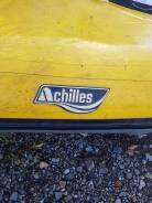 Achilles. длина 3,76м., двигатель без двигателя