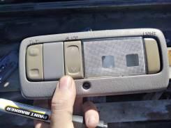 Блок управления люком. Toyota Caldina