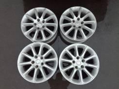 "Suzuki. 6.5x17"", 5x114.30, ET50, ЦО 60,0мм."