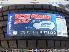 Goodyear Ice Navi SUV, 265/65R17 112Q