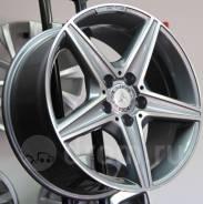 "Mercedes. 7.5x17"", 5x112.00, ET35, ЦО 66,6мм. Под заказ"