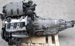 Двигатель BKH 3.2 FSI AUK 2006 Ауди АKПП 4х4