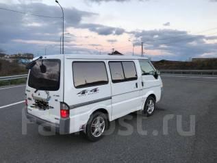 Микро автобус 1т 4WD