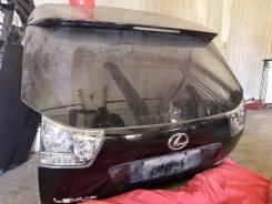 Дверь багажника. Lexus RX350