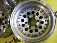 """MAXX Wheels. 8.5x15"""", 6x139.70, ET-27, ЦО 110,1мм."""