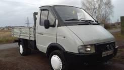 ГАЗ 3302. Продаётся газ 3302, 2 400куб. см., 1 500кг., 4x2
