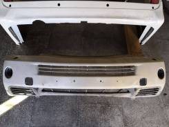 Бампер. Lexus RX400h