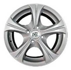"NZ Wheels SH275. 6.0x14"", 4x98.00, ET35, ЦО 58,6 мм."