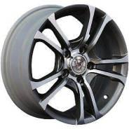 "NZ Wheels SH598. 6.0x14"", 4x98.00, ET35, ЦО 58,6мм."